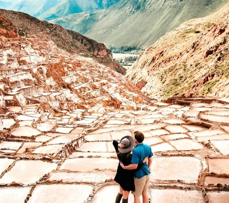 A one-week private honeymoon tour in Cusco