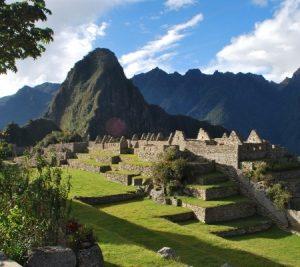 DISCOVER PERU & UYUNI FLATS