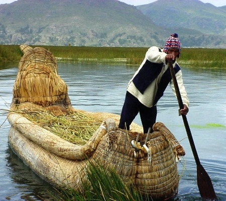 Unforgettable Tour of Lake Titicaca from Cusco