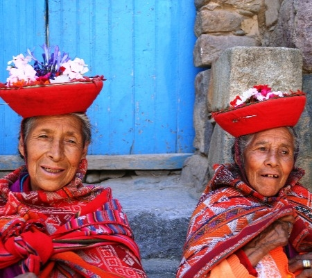 Live the luxury of the Inca Culture in Cusco