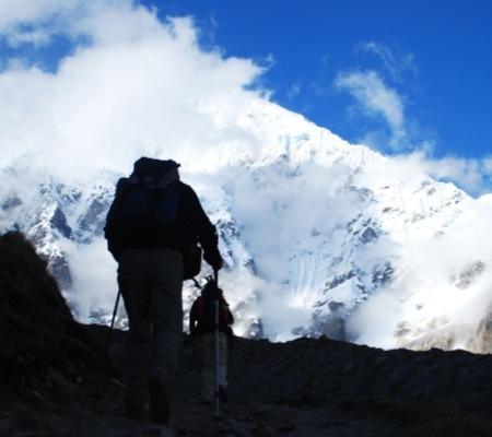 Splenderous Salkantay Condor Trek & Machu Picchu