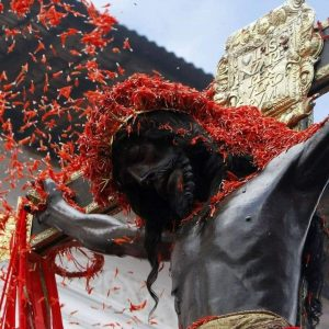 HOLY WEEK IN CUSCO