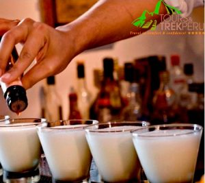 SCIENCE CONFIRMS THAT PISCO CAN ONLY BE PRODUCED IN PERU
