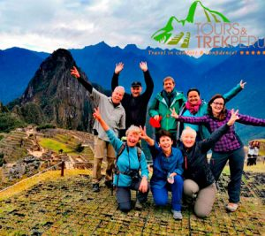 TWO NEW ROUTES TO ACCESS MACHU PICCHU